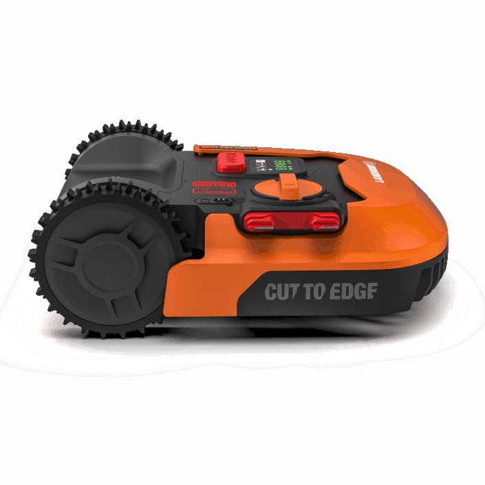 Worx 20V Lawn Mower Landroid M500 – WR139E