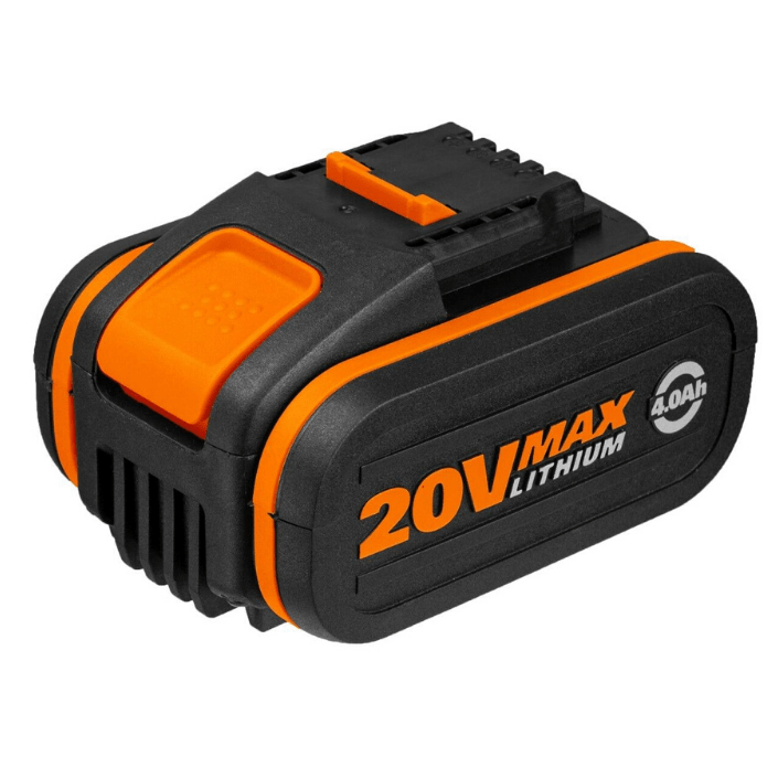 20V 4.0Ah Worx Powershare