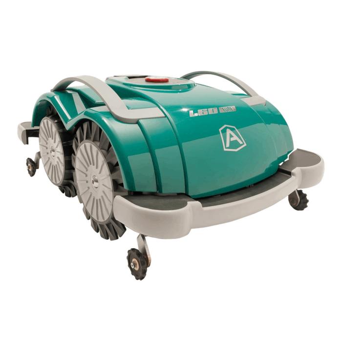 Ambrogio L60 Elite Robotic Lawn Mower