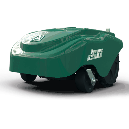 L210 Ambrogio Mower