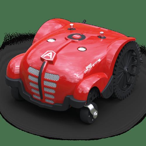 L250 Deluxe Mower