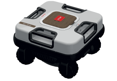 Quad Elite Ambrogio Robotic Mower