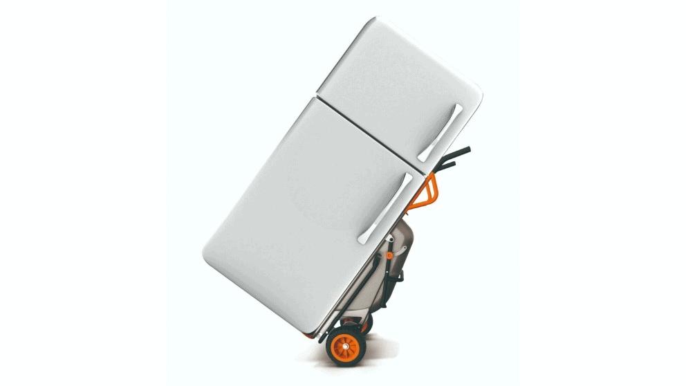 All Purpose Wheelbarrow