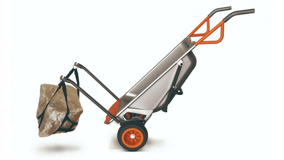 Transport Heavy Loads